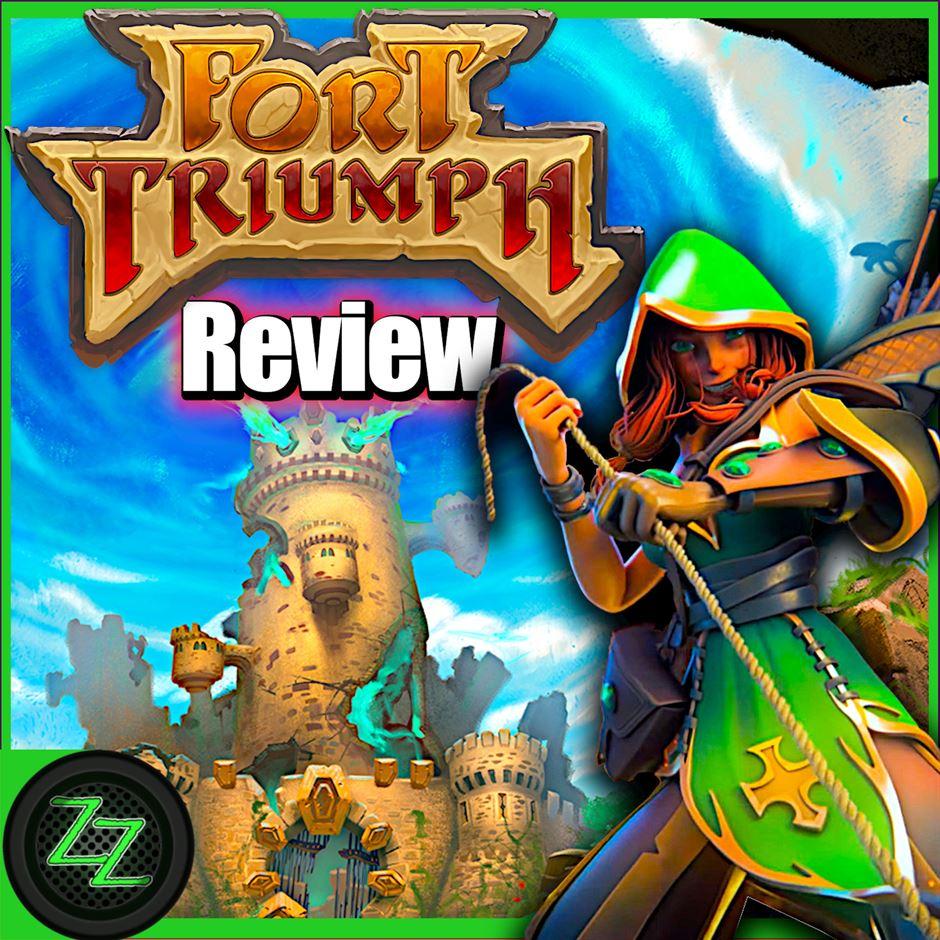 Fort Triumph Review – Test – Fantasy XCOM trifft Heros of MM