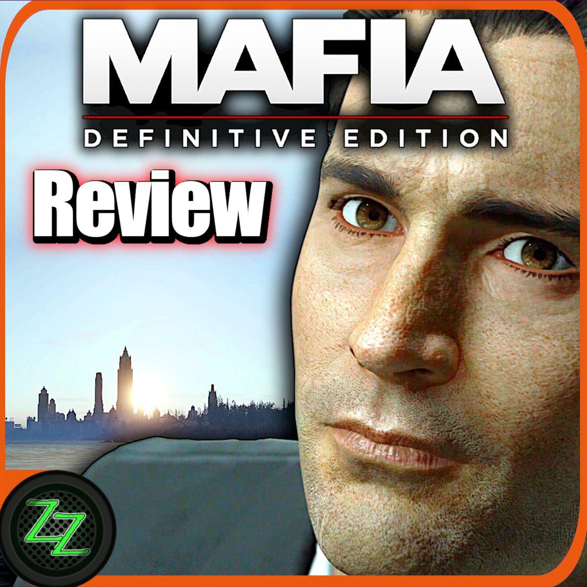 Mafia Definitive Edition Review – Test des tollen Mafia 1 Remake by Zap von ZapZockt.de
