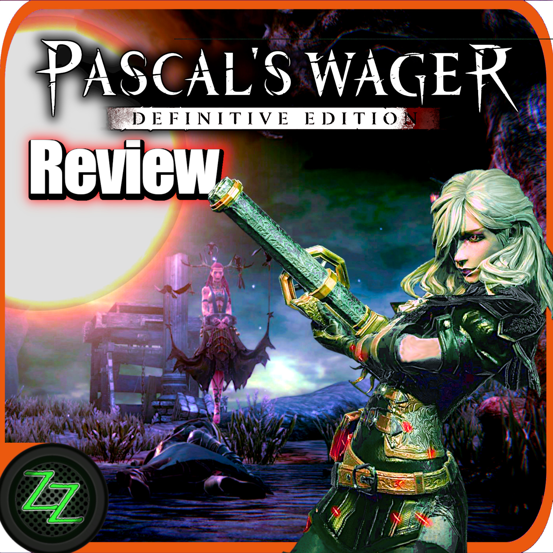 Pascal's Wager Definitive Edition – Review – Soulslike RPG im Test by zapzockt.de