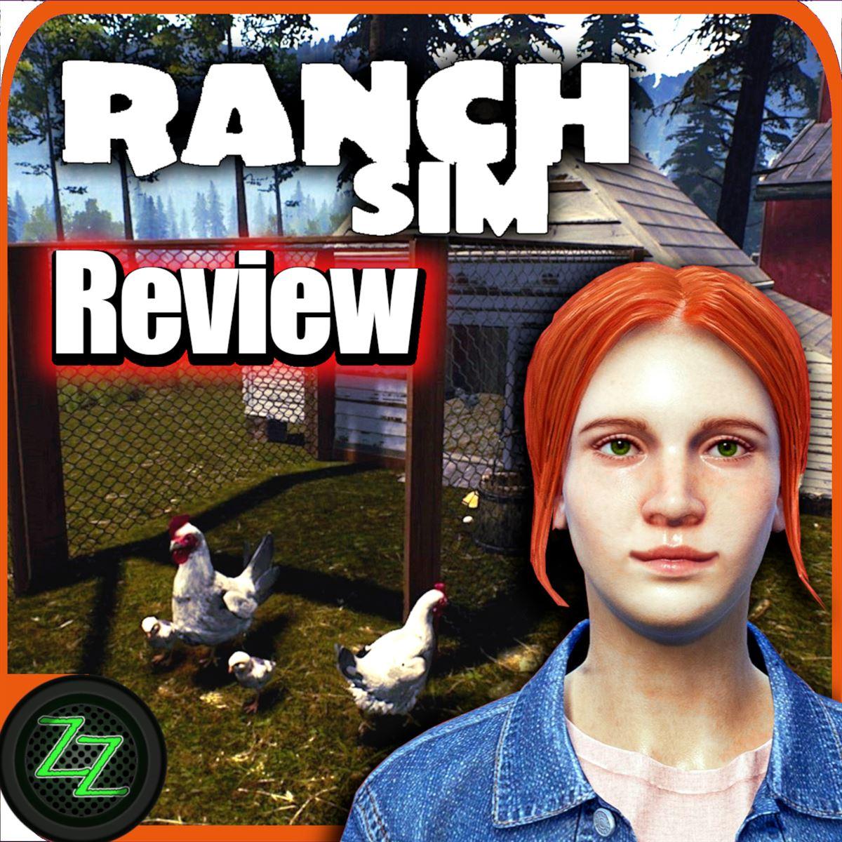 Ranch Simulator Review Deutsch – Der Hinterwäldler Bauernhof im Test by ZapZockt.de