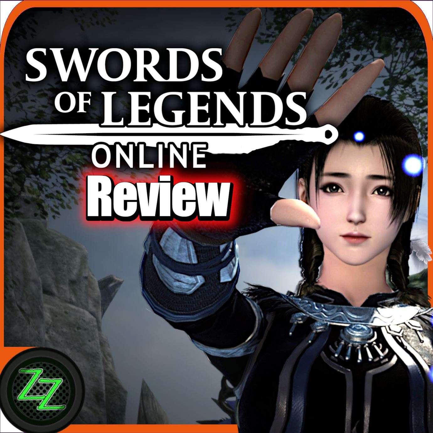 Swords Of Legends Online Review – Superschickes Asia MMORPG im Test (Deutsch) by zapzockt.de